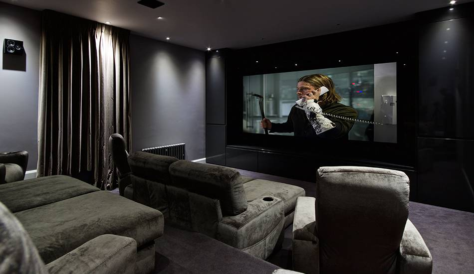 Kings Acres Luxury Private Cinema